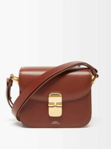 Rhode - Lea Tie Dye Print Cotton Midi Dress - Womens - Multi