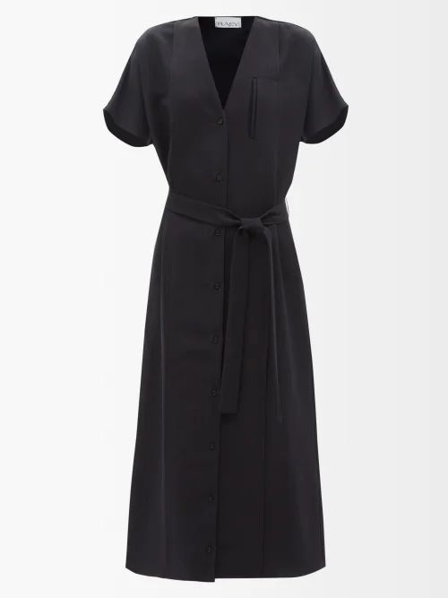 Herno - Icons Elsa Quilted Down Jacket - Womens - Red