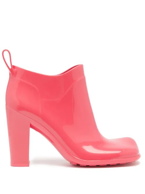 Allude - Oversized Ribbed Cashmere Cardigan - Womens - Light Blue