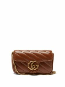 Tibi - Round Neck Stretch Cashmere Sweater - Womens - Tan