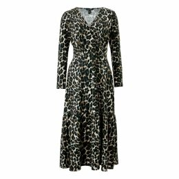 Baukjen - Abigail Dress In Leopard Print