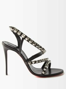 Joseph - Beth Cotton Midi Skirt - Womens - Navy