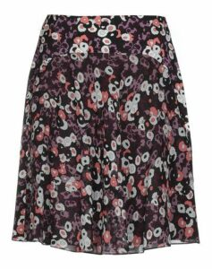 GIAMBA SKIRTS Knee length skirts Women on YOOX.COM