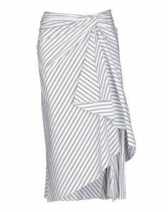 A.L.C. SKIRTS 3/4 length skirts Women on YOOX.COM