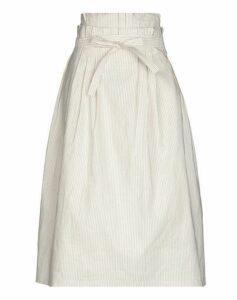 VALEORCHID SKIRTS 3/4 length skirts Women on YOOX.COM