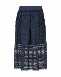 SEVENTY SERGIO TEGON SKIRTS 3/4 length skirts Women on YOOX.COM