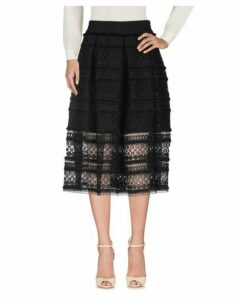 SEVENTY SERGIO TEGON SKIRTS 3/4 length skirts Women on YOOX.COM