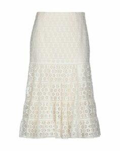 GIAMBATTISTA VALLI SKIRTS 3/4 length skirts Women on YOOX.COM