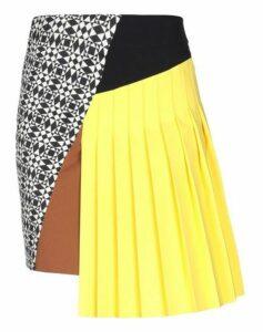FAUSTO PUGLISI SKIRTS Knee length skirts Women on YOOX.COM