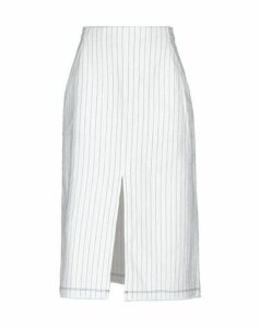 ALEXANDERWANG.T SKIRTS 3/4 length skirts Women on YOOX.COM