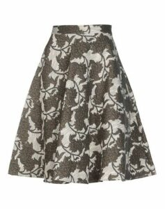 DIXIE SKIRTS Knee length skirts Women on YOOX.COM