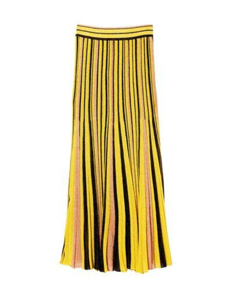 MISSONI SKIRTS 3/4 length skirts Women on YOOX.COM