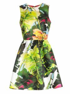 Blugirl Printed Dress
