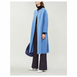 Dadaci wool coat