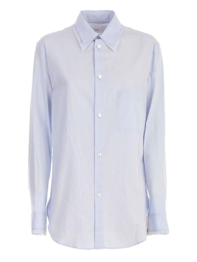 Y's Dobule Collar Shirt