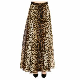 Moschino Couture Skirt Skirt Women Moschino Couture