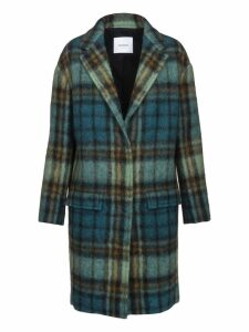 Dondup Wool Mix Coat