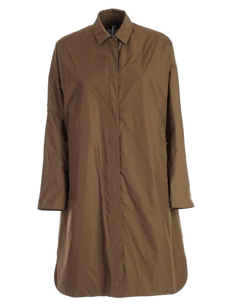 Aspesi Shirt Coat