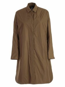 Aspesi Shirt Coat