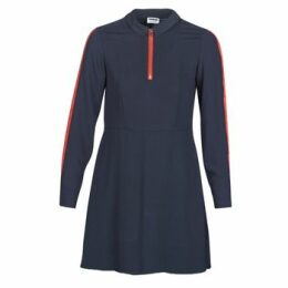 Noisy May  NMCHRISTIANE  women's Dress in Blue