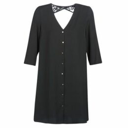 Vero Moda  VMRICKY  women's Dress in Black