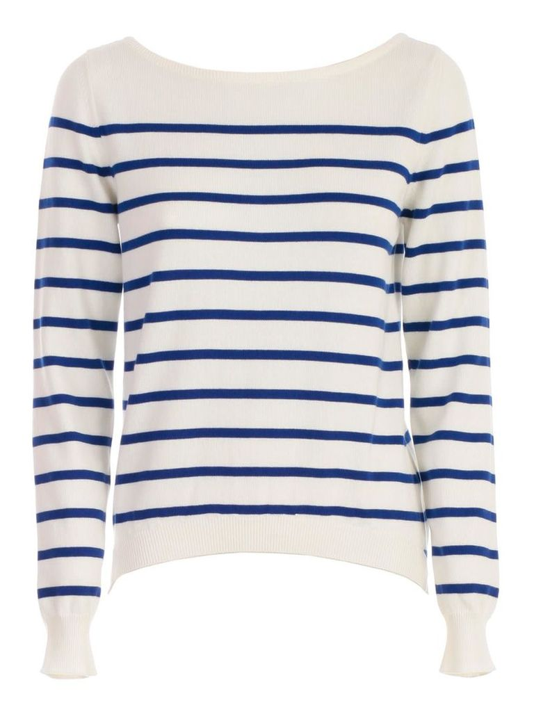 Blugirl Striped Sweater