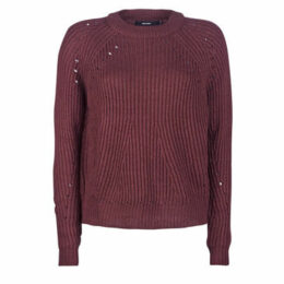 Vero Moda  VMJAY  women's Sweater in Purple