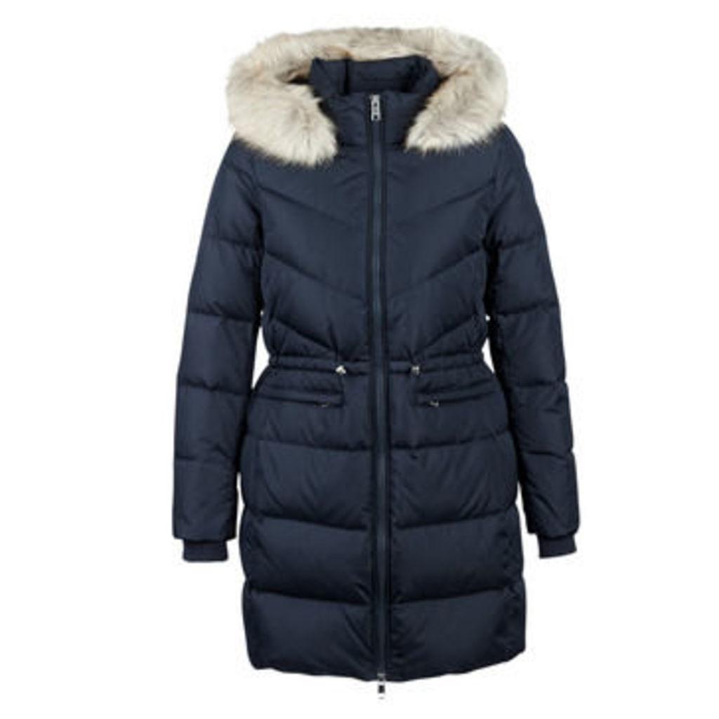 Tommy Hilfiger  ALANA DOWN COAT  women's Jacket in Blue