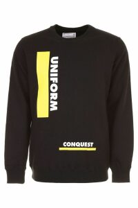 Sacai Uniform Sweatshirt