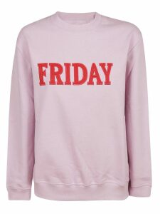 Alberta Ferretti Friday Sweatshirt