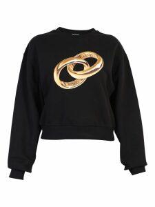 Kenzo Rings Print Sweatshirt