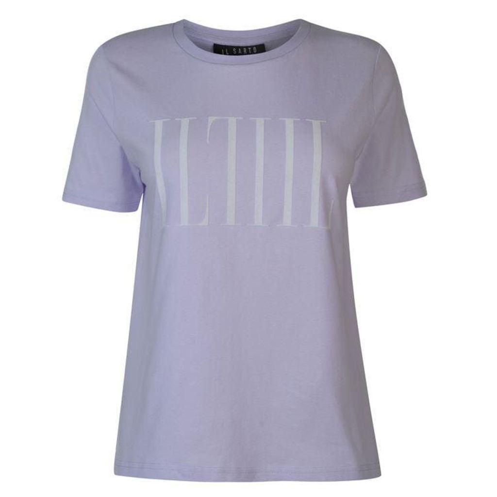 IL SARTO Lucia T Shirt