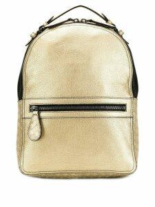 Bottega Veneta Electre backpack - Gold