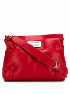 Maison Margiela Glam Slam clutch bag - Red