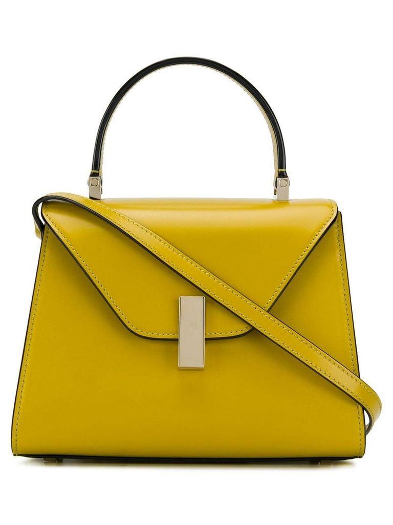 Valextra Iside mini bag - Yellow