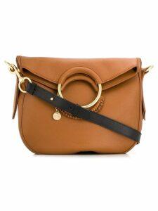 See By Chloé Monroe shoulder bag - Brown