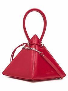 Nita Suri Lia shoulder bag - Red