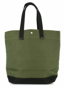 Cabas large shopper tote bag - Green