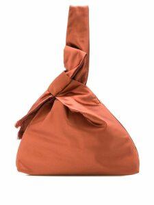 Tory Burch small tote bag - Orange