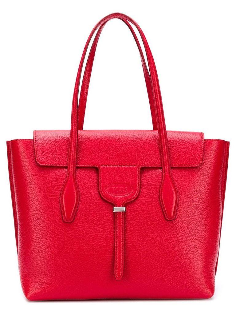 Tod's Joy tote bag - Red