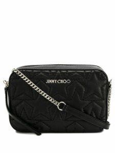 Jimmy Choo Haya small day bag - Black