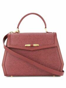 Rula Galayini Amelie textured mini satchel