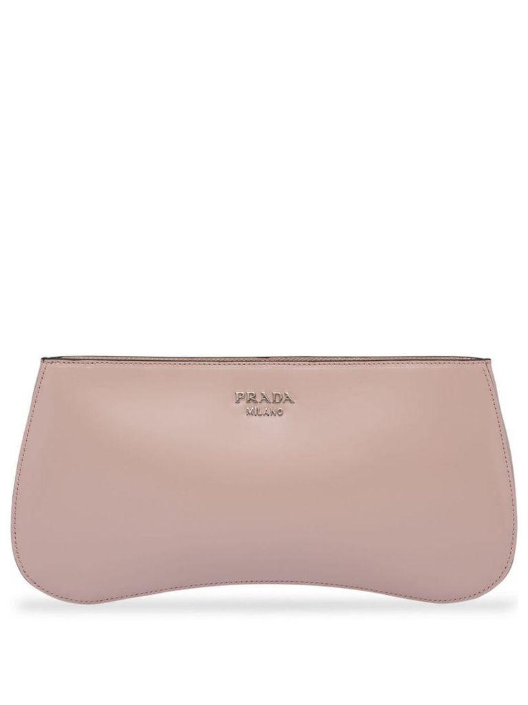Prada Sidonie crossbody bag - Pink