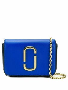Marc Jacobs Hip Shot bag - Blue