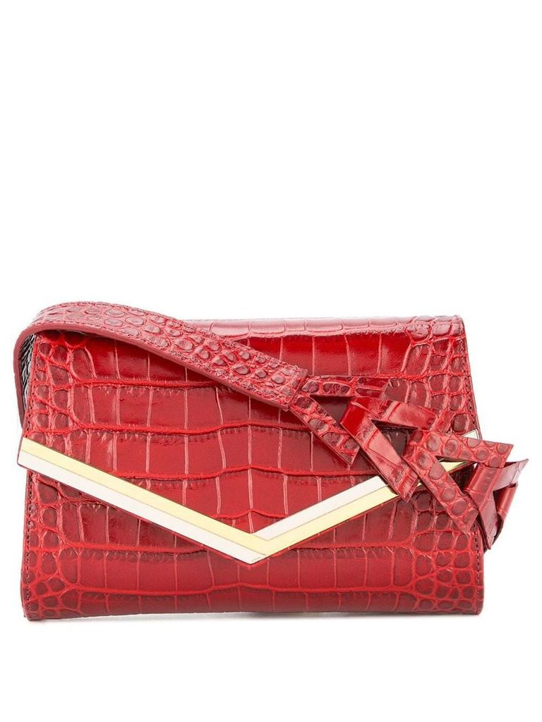 Rula Galayini Leia belt bag - Red