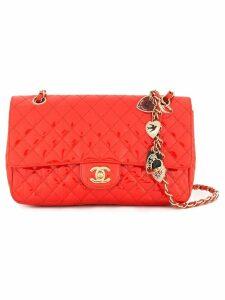 Chanel Pre-Owned Valentine Edition Flap shoulder bag - Red