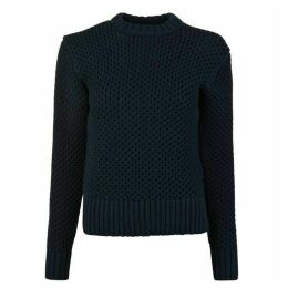 CALVIN KLEIN WOMENSWEAR Knitted Jumper