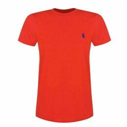 Polo Ralph Lauren Short Sleeved T Shirt