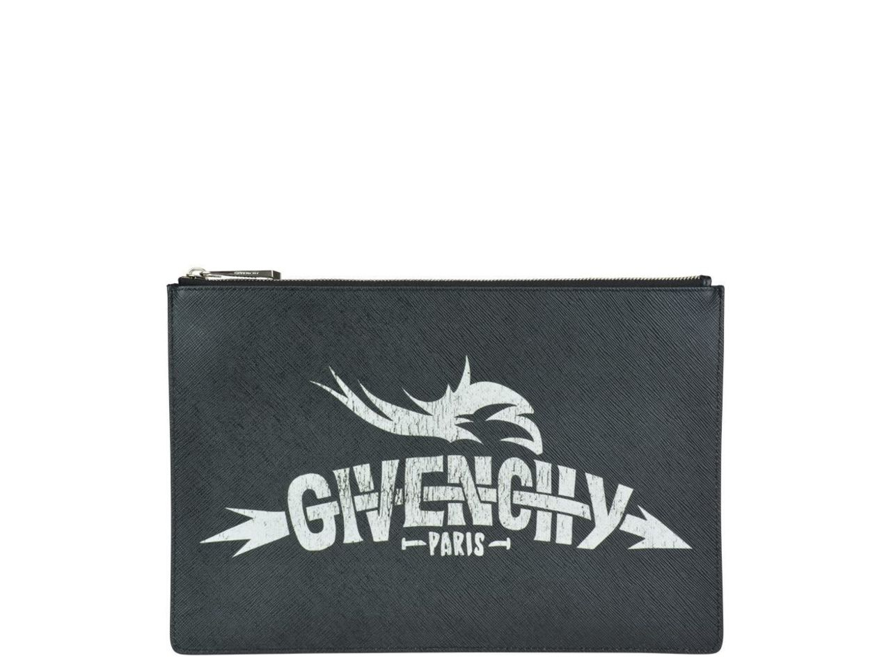 Givenchy Iconic Print Pouch