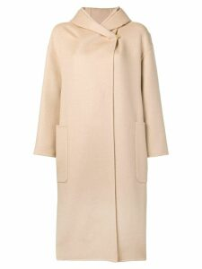 Max Mara camel hair coat - Neutrals